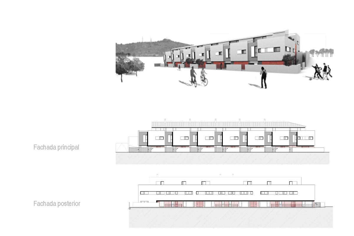 Edificio de viviendas 1